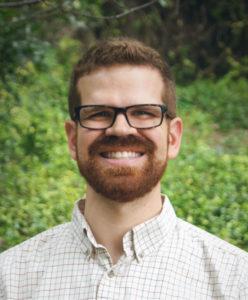 Seth Frei